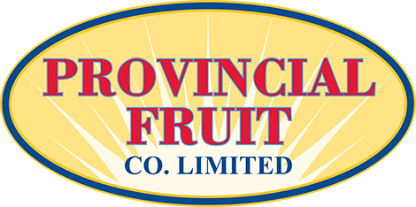 Provincial Fruit Co. Limited